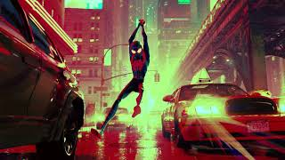 Sunflower (Spider-Man: Into The Spider-Verse) - Shoegaze Cover (Teaser) Video