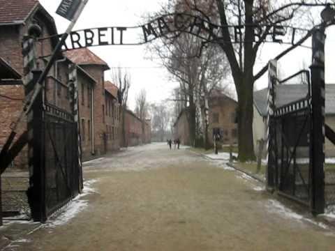 El Juicio De Auschwitz - VÍDEOS