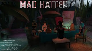 Mad Hatter - Avakin Life Music Video