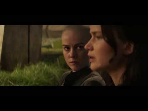 Hunger Games: Il Canto della Rivolta - Parte 2 - Vecchi amici - Clip | HD