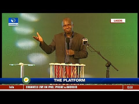 Prof Ekekwe Dissects Capabilities Of Education System On A Nation |The Platform|