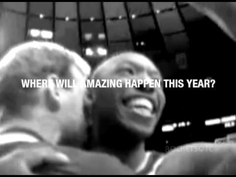 Sam Cassell: Where Will Amazing Happen This Year?
