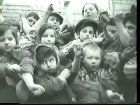 Auschwitz Kinderlager Liberation Youtube