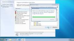 Windows 7 - Microsoft-Spiele aktiveren