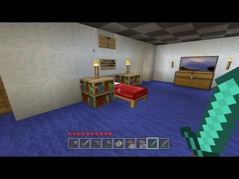 Minecraft - Home Away From Home