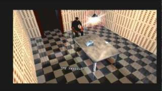 Ps1 game: Mission Impossible-8