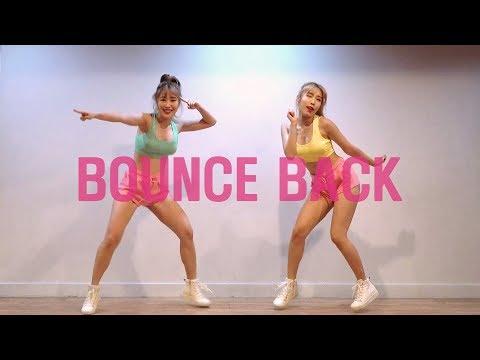 살빠지는 춤 Little Mix Bounce Back Dance Cover Waveya