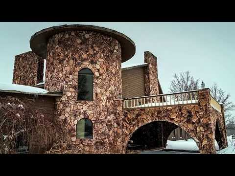 inside-mike-tyson's-abandoned-mansion---left-since-1999
