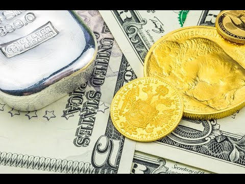 Mickey Fulp - Gold Is Money, That's Why I Own Precious Metals! ! !