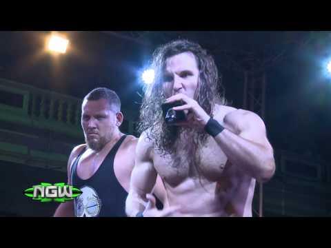 British Wrestling Weekly: Episode 10