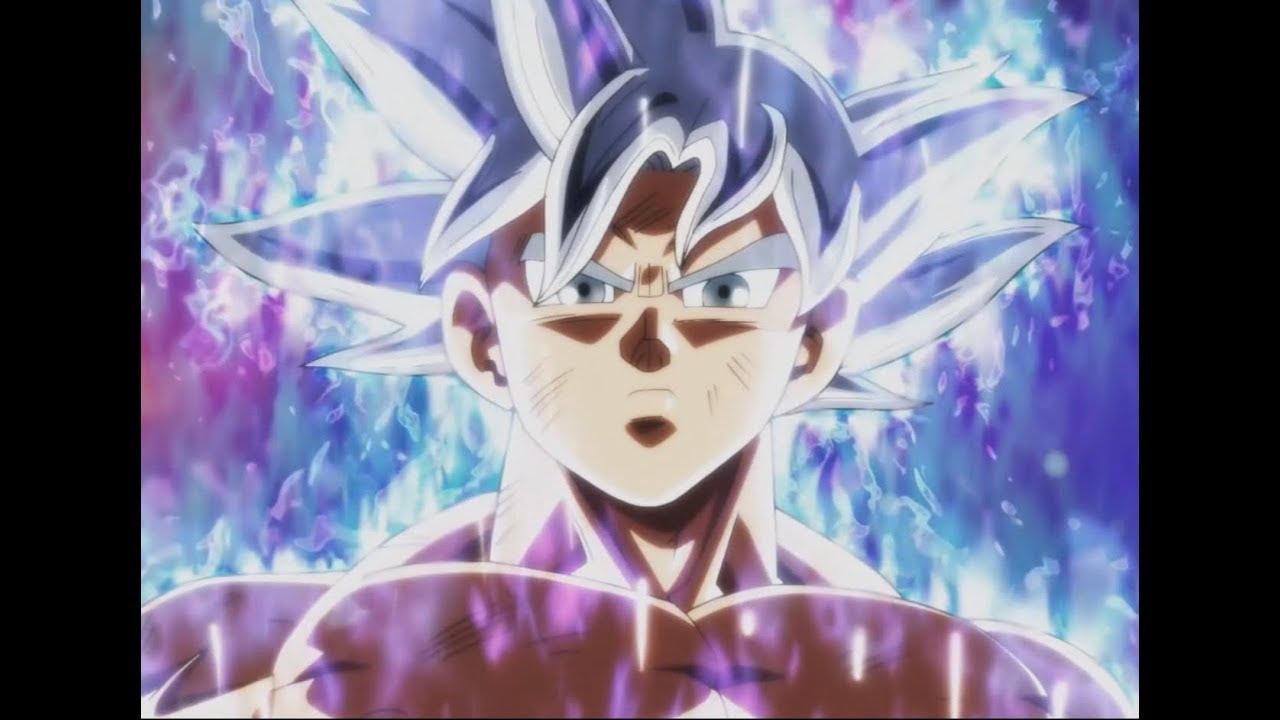 Dragon Ball Super Goku Instinto Superior Completo Vs Jiren Episódio 129 Legendado Pt Br