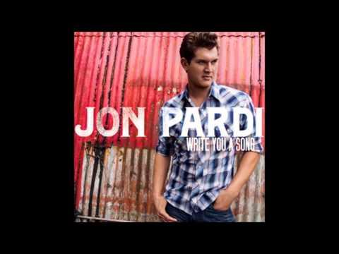 What I Can't Put Down - Jon Pardi