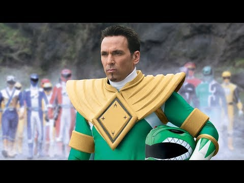 Tommy Oliver is Overrated (But Deserves To Be)