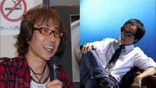 リスナーの様々な質問に、拓郎さんが指示する人物の物まねをしながら答...