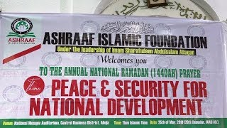 Insecurity: Foundation solicits peaceful coexistence for national development.