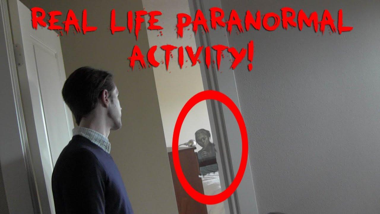 paranormal real
