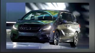 2020 honda odyssey elite | 2020 honda odyssey hybrid | ALL NEW Honda Odyssey 2020.