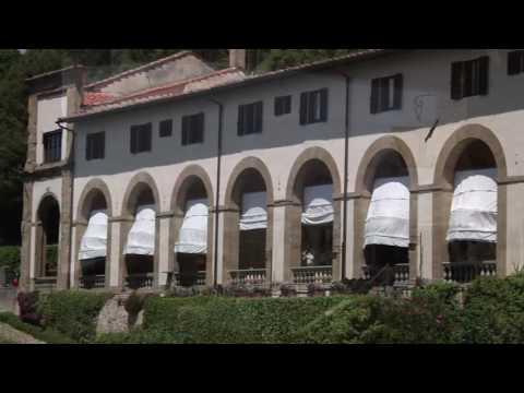 Belmond Villa San Michele Firenze