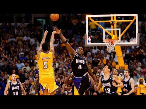 WHAT IF the Lakers LOST to the Sacramento Kings in 2002?
