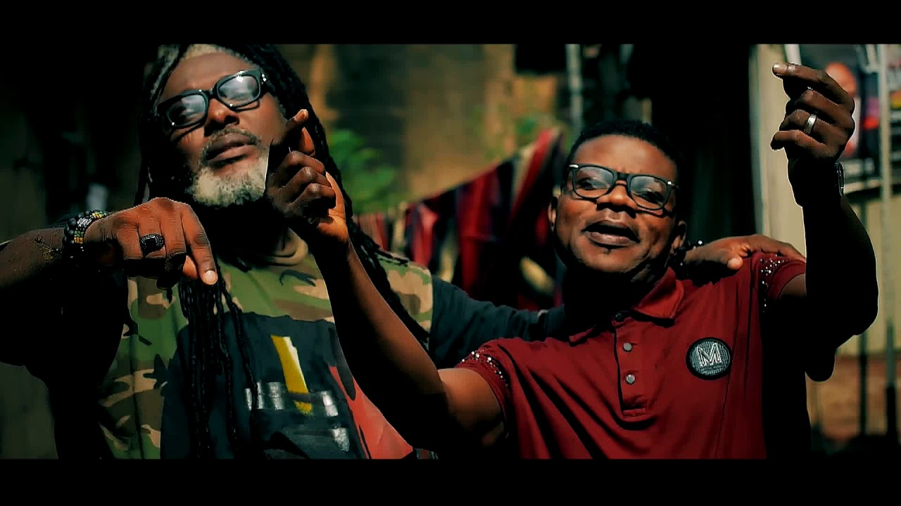 Download Righteousman - Fire Burn (Official Video)