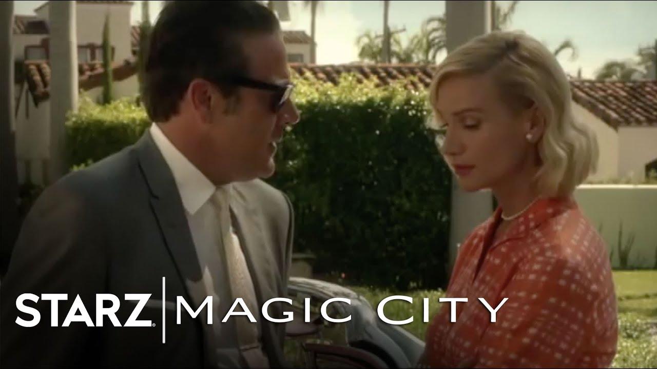 Download Magic City | Magic City Season 2 Premiere Trailer | STARZ