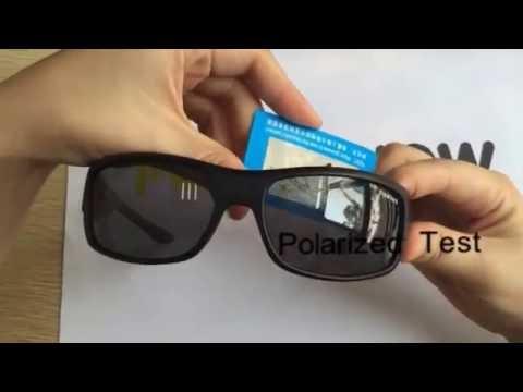 POLARSNOW Sports Fishing Polarized Sunglasses Good Quality