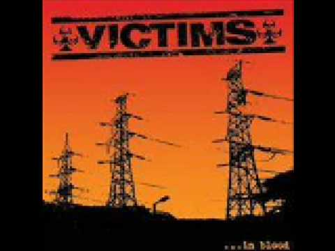 Victims - This is the end