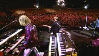 Bon Jovi - Someday I'll Be Saturday Night - The Crush Tour Live In Zurich 20