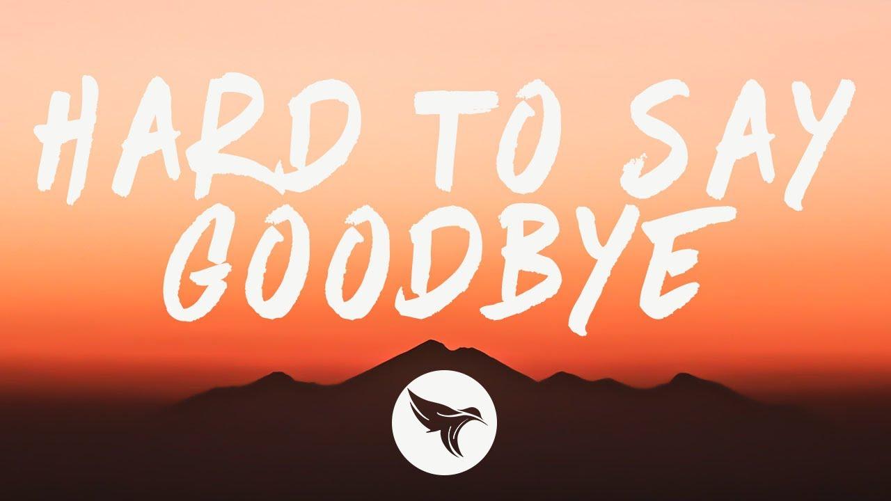 Arti Terjemahan Lirik Lagu Ekali & Illenium - Hard to Say Goodbye