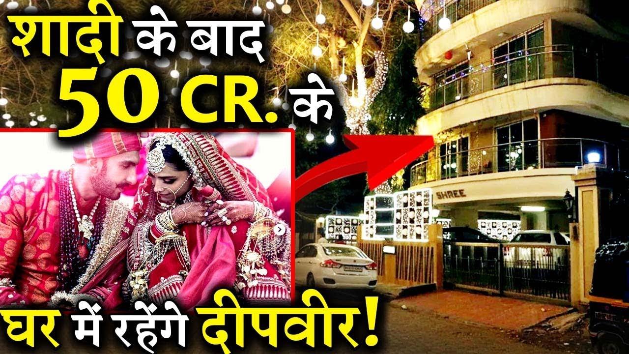 Deepika Padukone Real House In Mumbai - Deepika Padukone Age