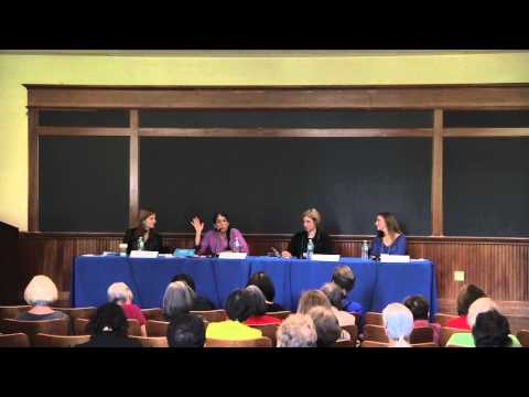 Reunion 2014: Myth vs Fact: An Alumnae Expert Discussion on Food, Health, and Wellness