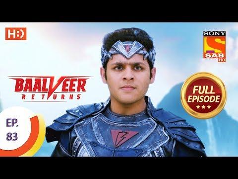 Baalveer Returns - Ep 83 - Full Episode - 2nd January 2020