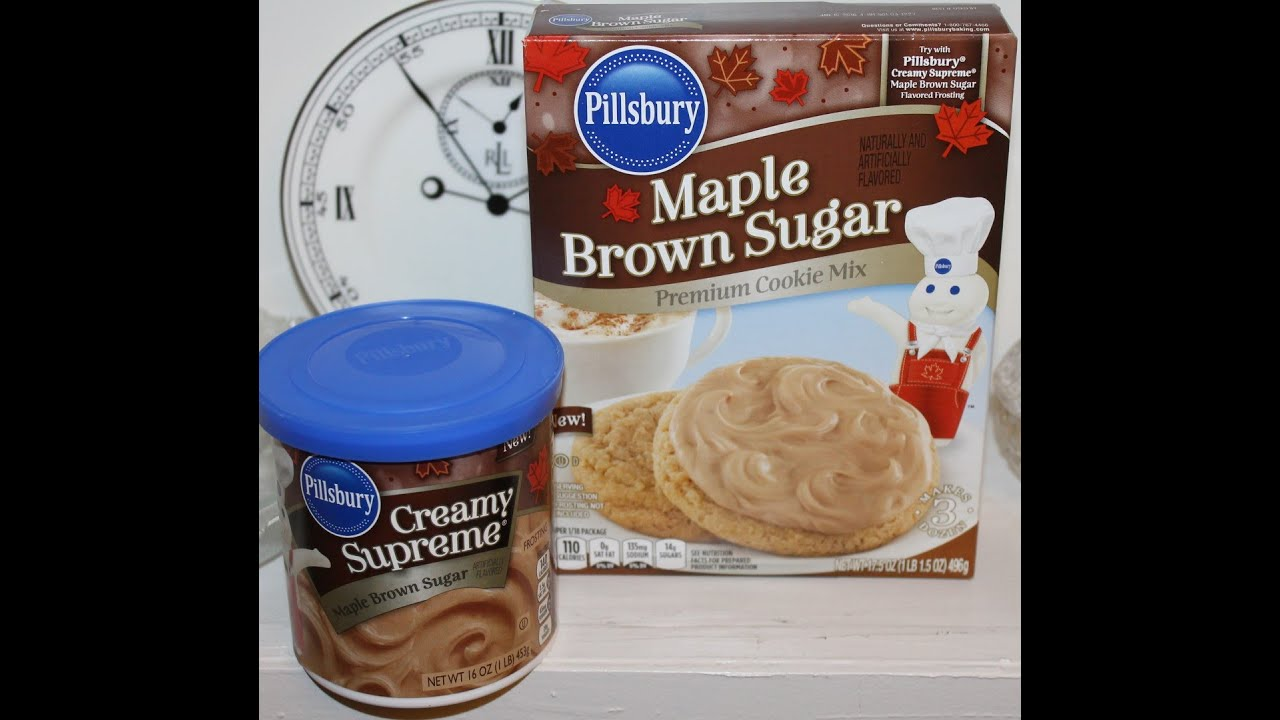 recipe: maple frosted sugar cookies [18]