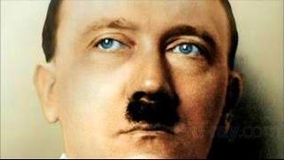 Explaining Adolf Hitler and How the End Began - Full Documentary (720p HD)