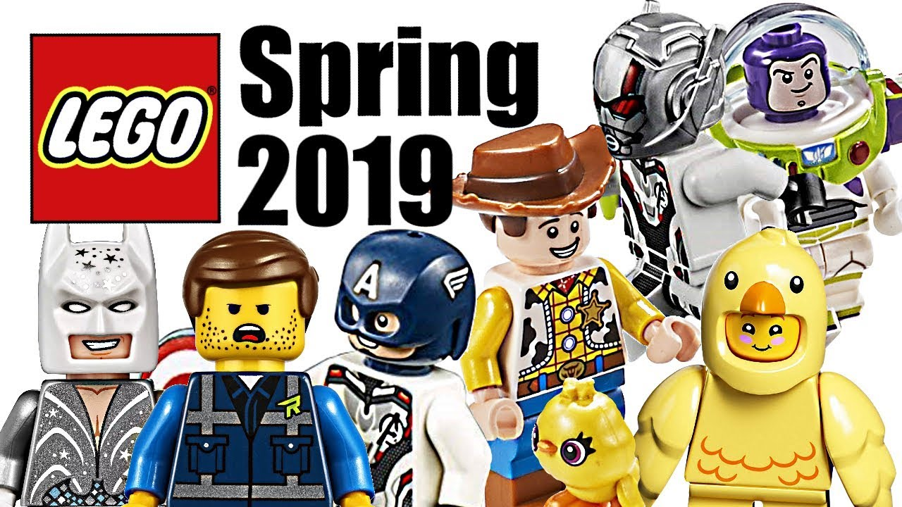 top 10 most wanted lego sets of spring 2019 youtube. Black Bedroom Furniture Sets. Home Design Ideas