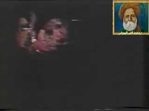 Late Sohrab Fakir By Momal Rano..