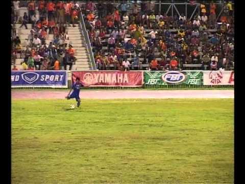 ฟุตบอล AIS ลีก ภูมิภาค ดิวิชั่น 2 โซนภาคอีสาน อุดรธานี FC  หนองคาย FT  18-5-56