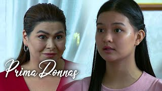 Prima Donnas: Donna Bells lies in front of Kendra | Episode 209