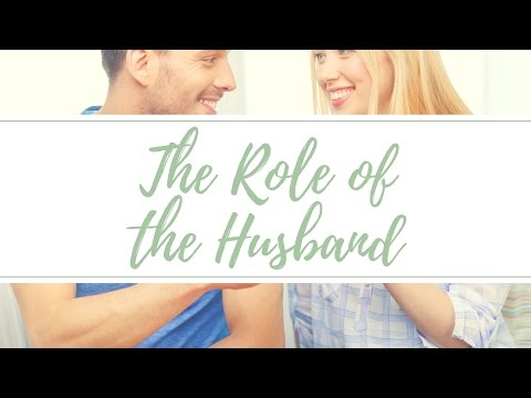 The Role of the Husband