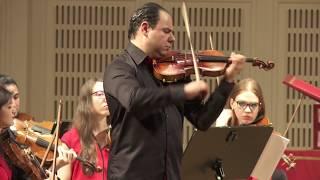AnarViolin live at the Wiener Konzerthaus