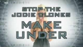 Jodie Marsh Transformed - Snog, Marry, Avoid? - BBC Three