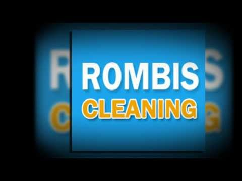 Rombis Cleaning Services Dublin | Cleaning Company Dublin