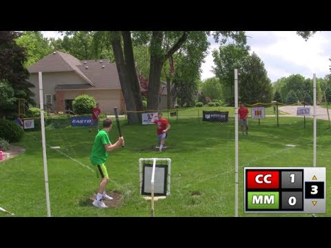 May 28 Highlights | MLW Wiffle Ball
