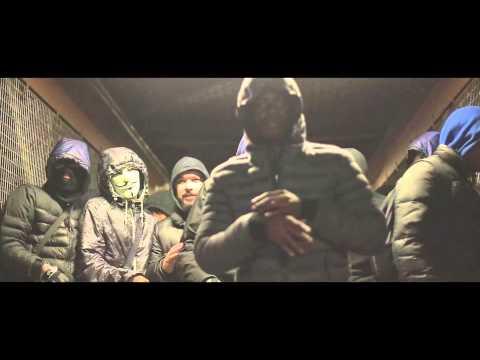 Reeko Squeeze, Slaughter, Littlez, Nutkase & Taze (SMG) - Banter Remix | @PacmanTV