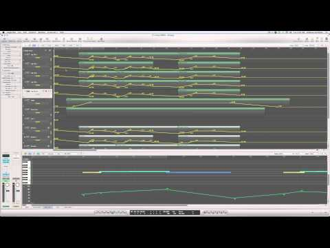 Realistic Midi Strings (Logic Pro) - YouTube