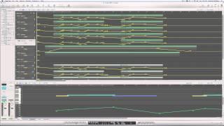 Realistic Midi Strings (Logic Pro)