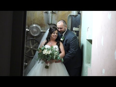 Amber & Slawomir Show-to-Friends Wedding Video at Union Trust in Philadelphia