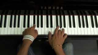 Рэй чарльз hallelujah i love her so ноты для фортепиано