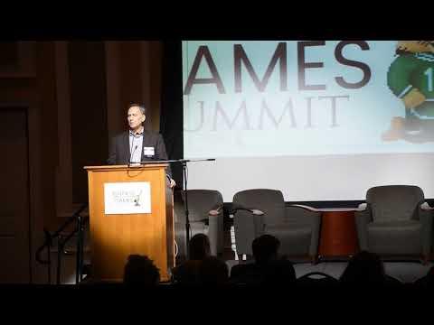 Business of Games Summit - Paul Mass (Event Organizer)