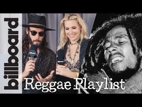 Billboard Playlist: Wild Belle's Reggae Mix